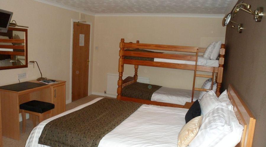Sure Hotel by Best Western Lockerbie-15 of 39 photos