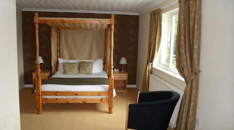 Sure Hotel by Best Western Lockerbie-18 of 39 photos