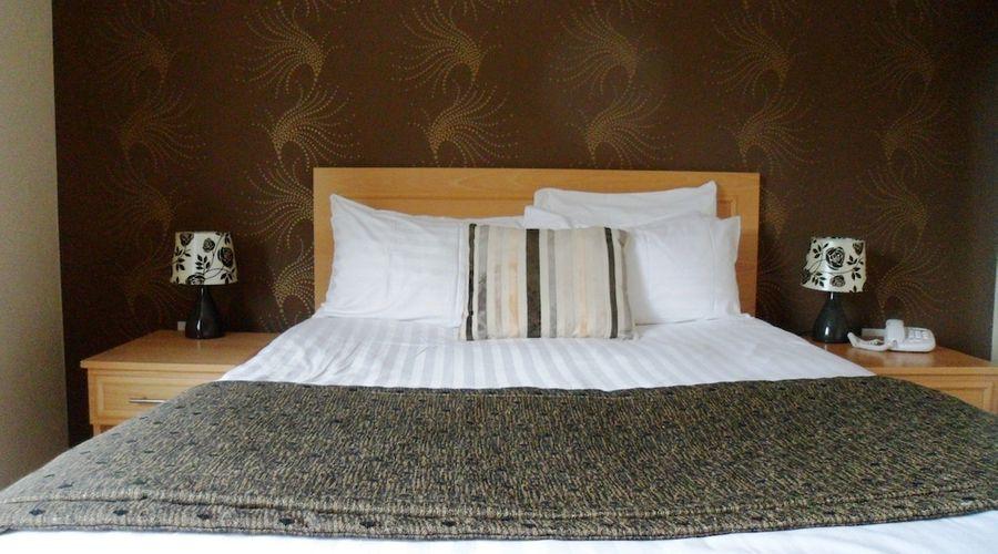 Sure Hotel by Best Western Lockerbie-23 of 39 photos