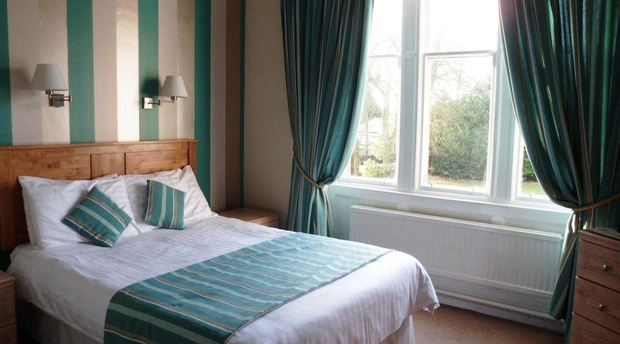 Sure Hotel by Best Western Lockerbie-6 of 39 photos