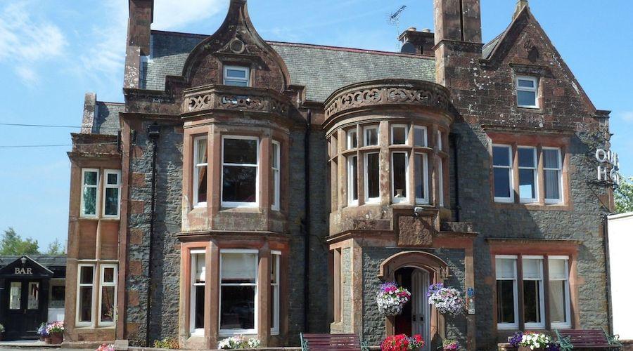 Sure Hotel by Best Western Lockerbie-1 of 39 photos