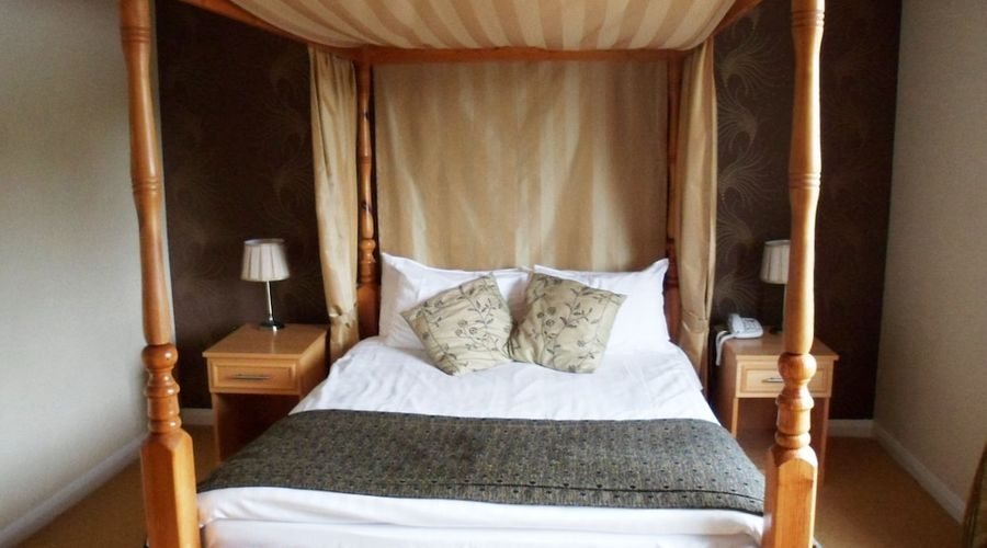 Sure Hotel by Best Western Lockerbie-21 of 39 photos