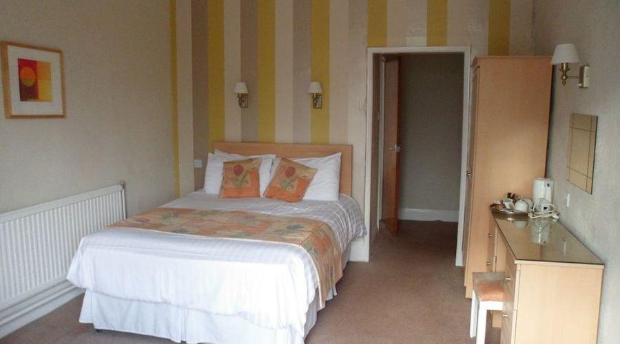 Sure Hotel by Best Western Lockerbie-16 of 39 photos