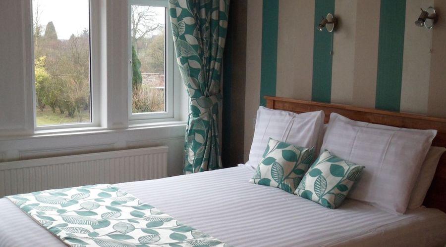 Sure Hotel by Best Western Lockerbie-9 of 39 photos