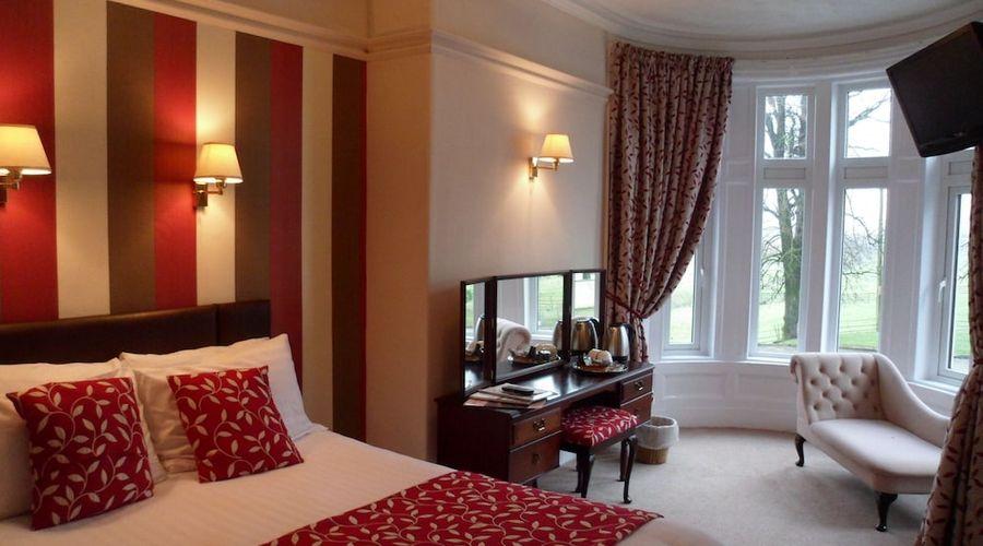 Sure Hotel by Best Western Lockerbie-8 of 39 photos