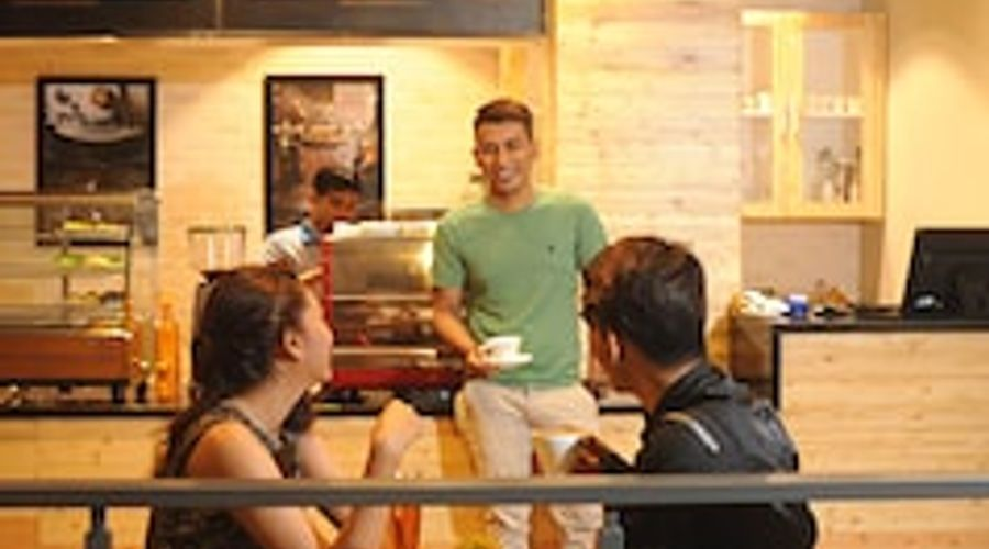 Cleo Hotel Basuki Rahmat-21 of 43 photos