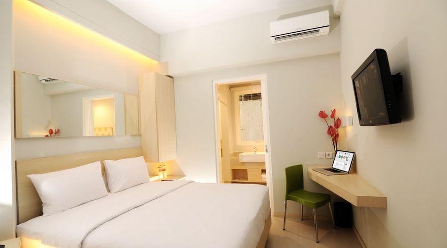 Cleo Hotel Basuki Rahmat-7 of 43 photos