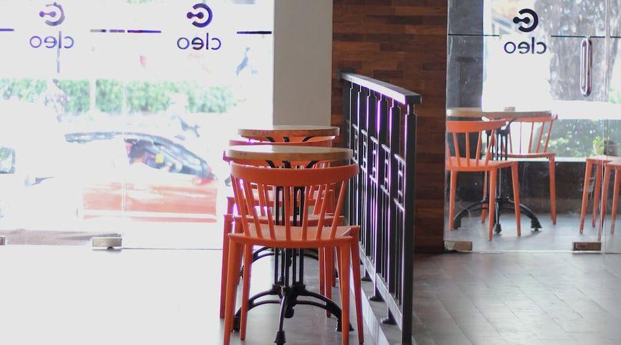 Cleo Hotel Basuki Rahmat-27 of 43 photos