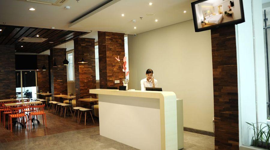 Cleo Hotel Basuki Rahmat-43 of 43 photos