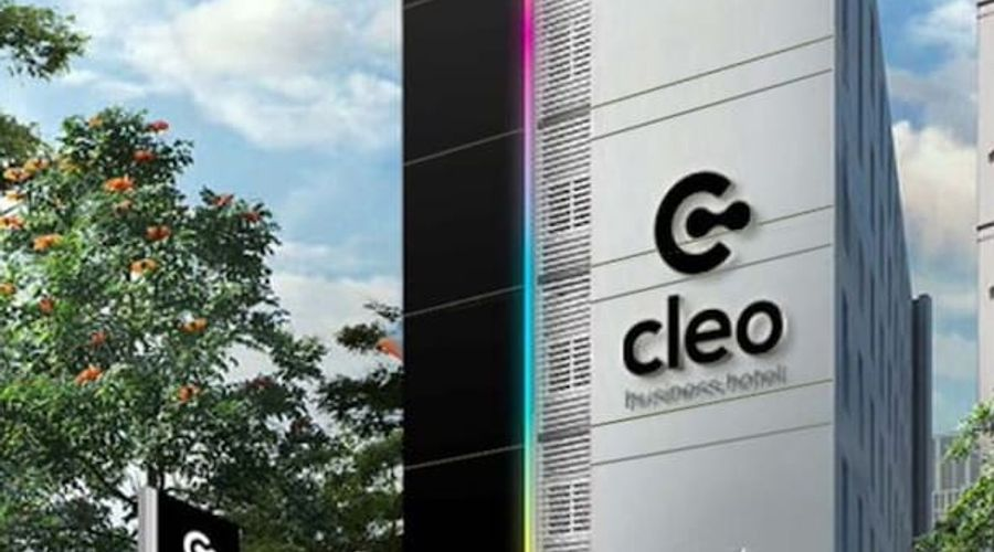 Cleo Hotel Basuki Rahmat-37 of 43 photos