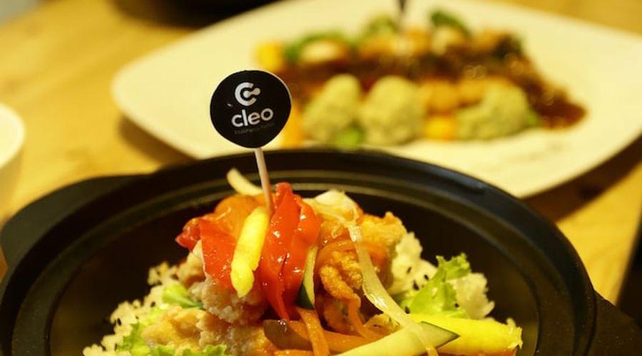 Cleo Hotel Basuki Rahmat-31 of 43 photos