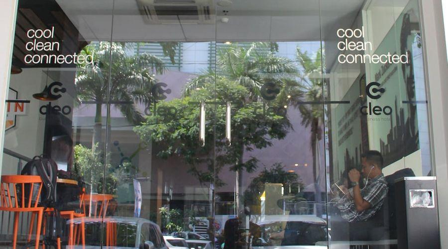 Cleo Hotel Basuki Rahmat-39 of 43 photos