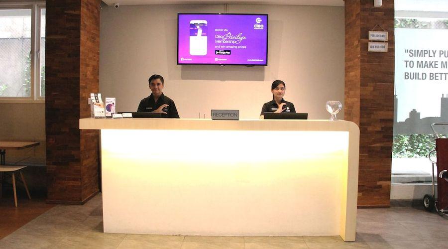 Cleo Hotel Basuki Rahmat-1 of 43 photos