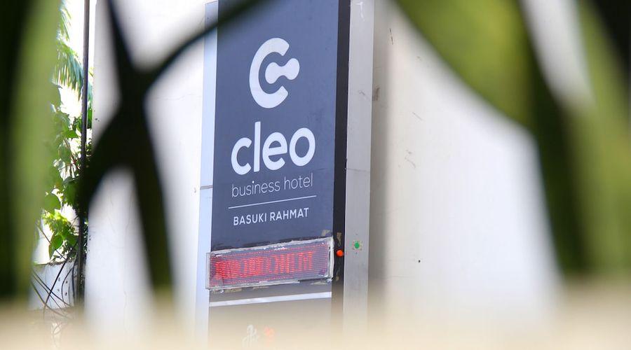 Cleo Hotel Basuki Rahmat-38 of 43 photos