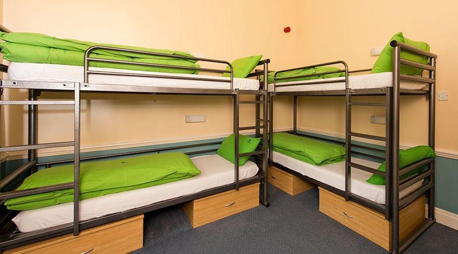 YHA Haworth - Hostel-15 of 32 photos