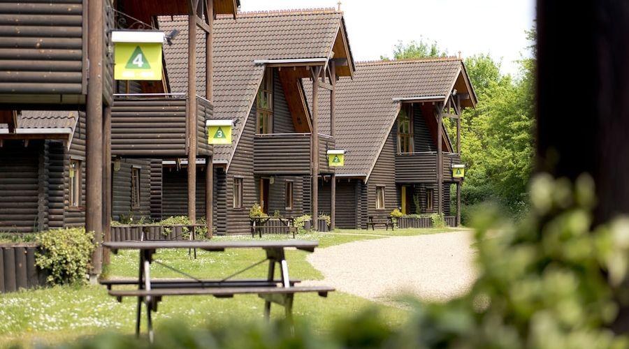 YHA London Lee Valley - Hostel-40 of 47 photos