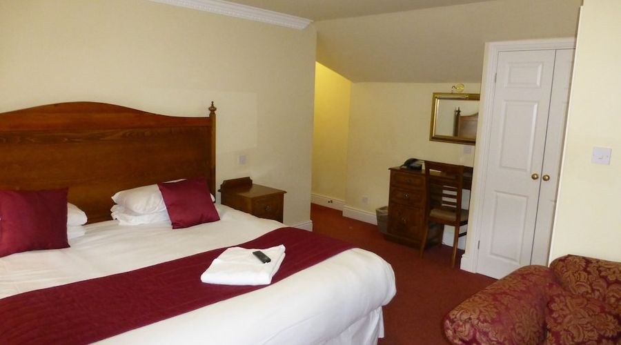 The Atherstone Red Lion Hotel-17 of 46 photos