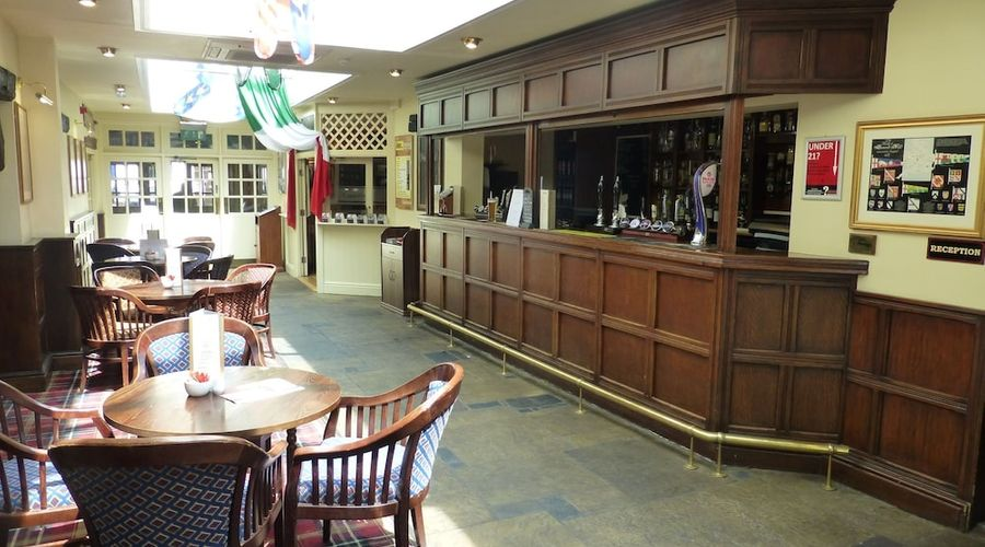 The Atherstone Red Lion Hotel-42 of 46 photos