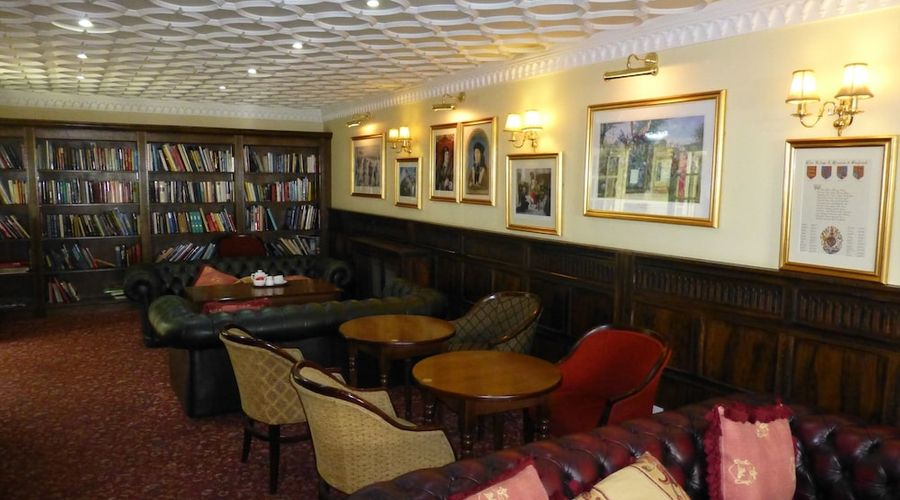 The Atherstone Red Lion Hotel-41 of 46 photos