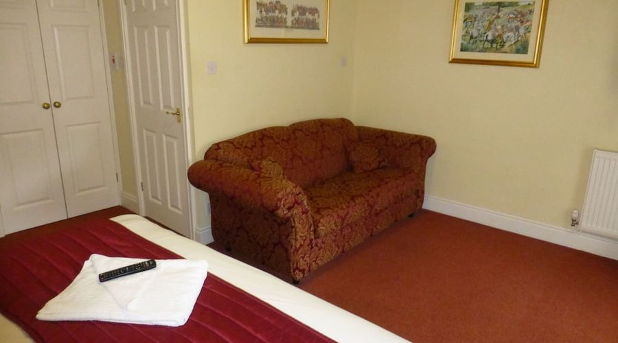 The Atherstone Red Lion Hotel-6 of 46 photos