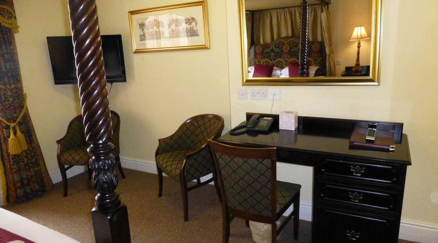 The Atherstone Red Lion Hotel-5 of 46 photos