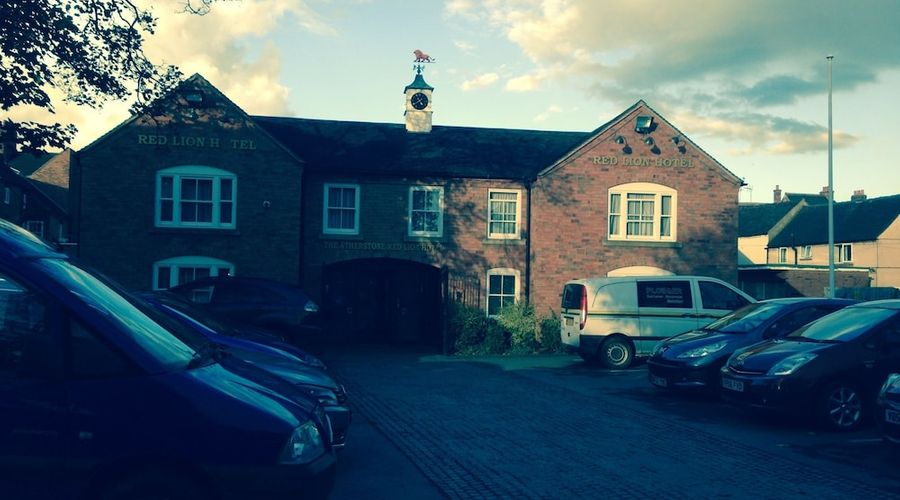 The Atherstone Red Lion Hotel-44 of 46 photos