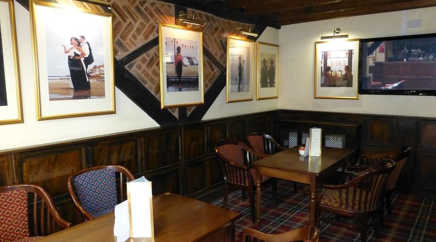 The Atherstone Red Lion Hotel-37 of 46 photos
