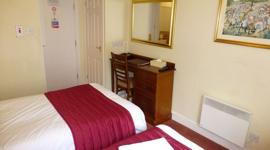 The Atherstone Red Lion Hotel-16 of 46 photos