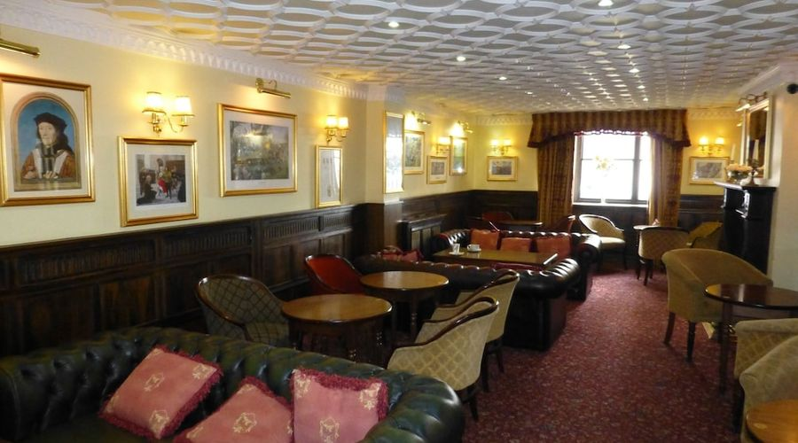 The Atherstone Red Lion Hotel-39 of 46 photos