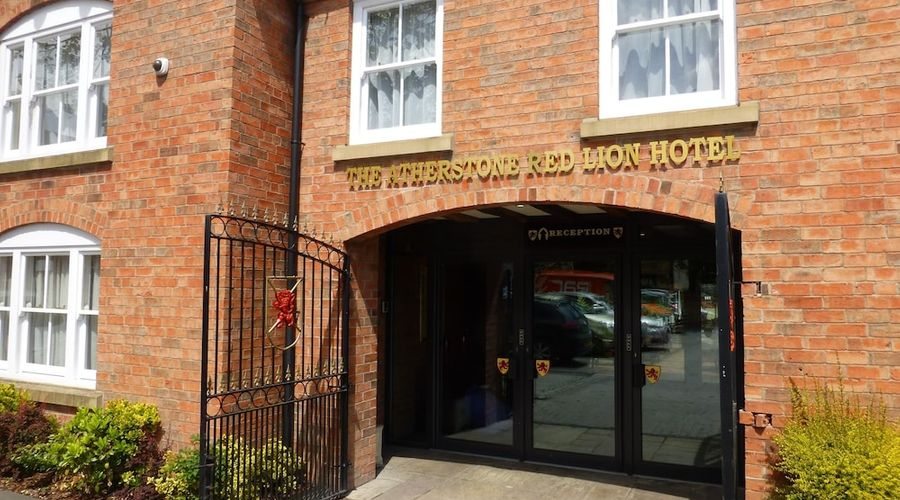 The Atherstone Red Lion Hotel-46 of 46 photos