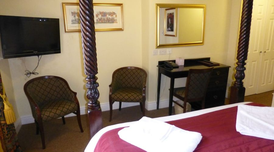 The Atherstone Red Lion Hotel-4 of 46 photos