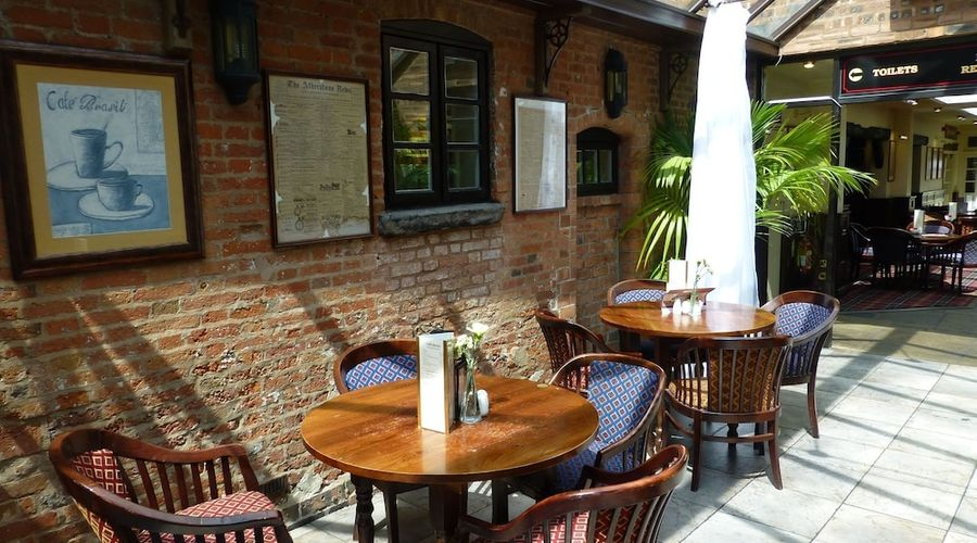 The Atherstone Red Lion Hotel-45 of 46 photos