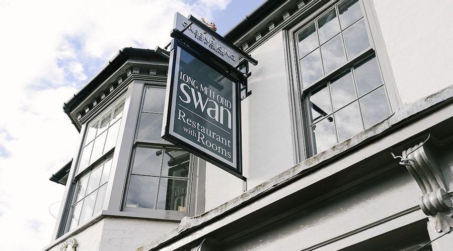 Long Melford Swan-18 of 18 photos