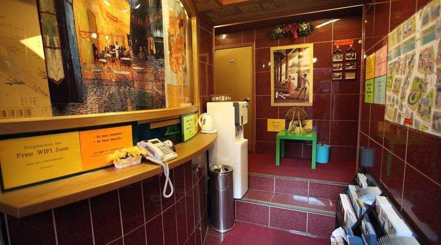 Dongdaemun Inn Guest House – Hostel-4 of 28 photos