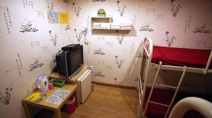 Dongdaemun Inn Guest House – Hostel-7 of 28 photos