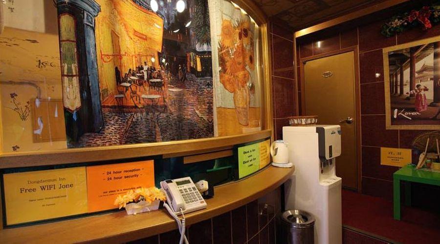 Dongdaemun Inn Guest House – Hostel-3 of 28 photos