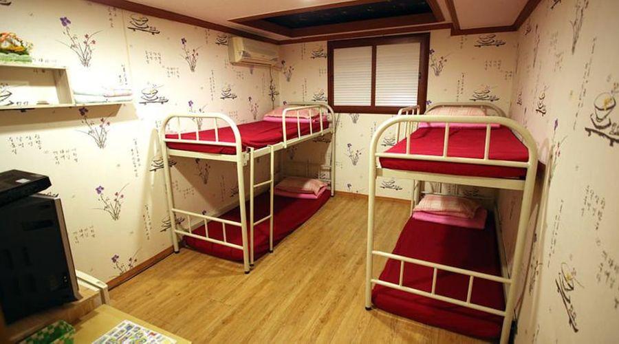 Dongdaemun Inn Guest House – Hostel-8 of 28 photos