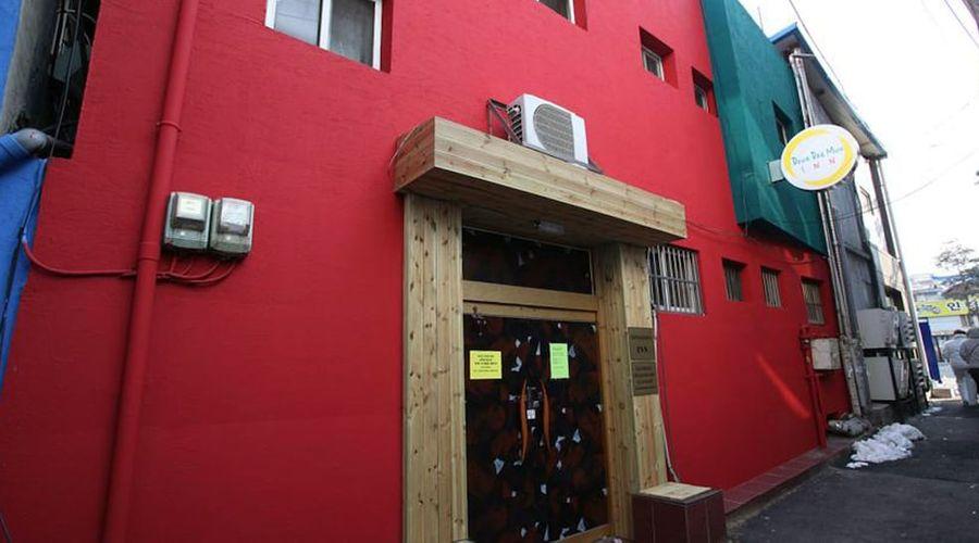Dongdaemun Inn Guest House – Hostel-1 of 28 photos