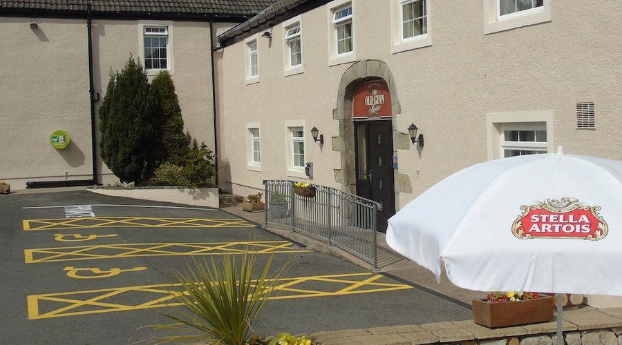 The Old Ginn House Inn-20 of 22 photos