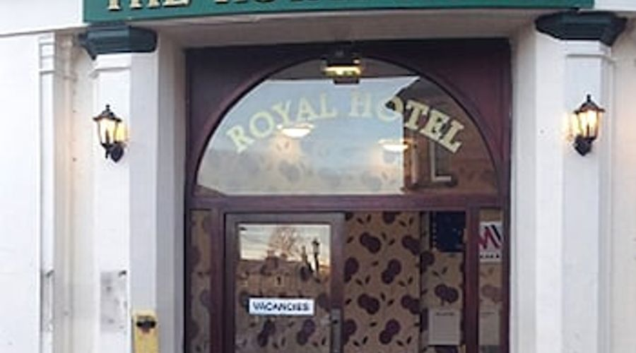 The Royal Guest House-1 of 19 photos