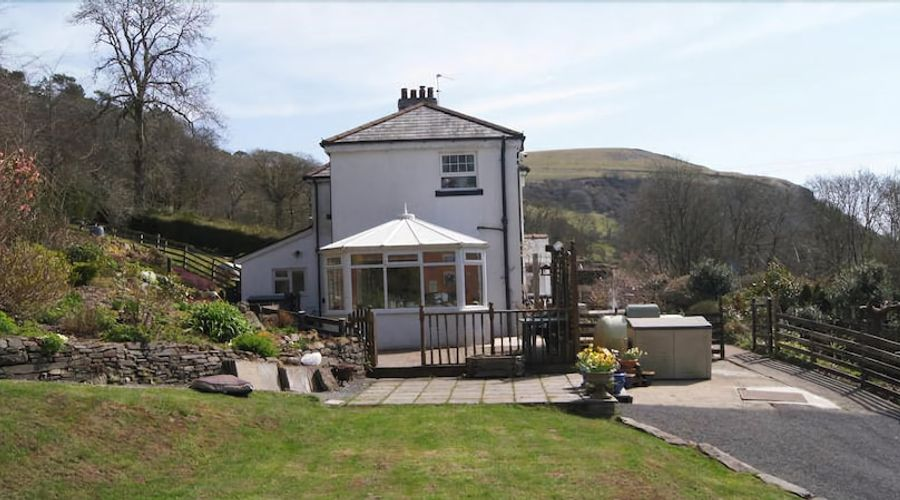 Arfryn House Bed and Breakfast-20 of 22 photos
