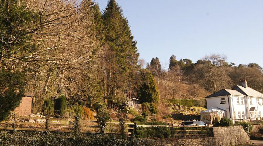 Arfryn House Bed and Breakfast-17 of 22 photos