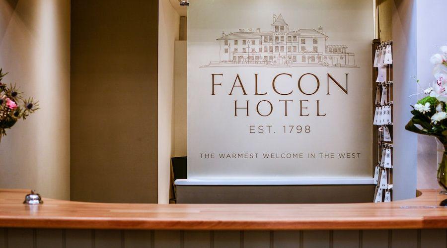 The Falcon Hotel-3 of 55 photos