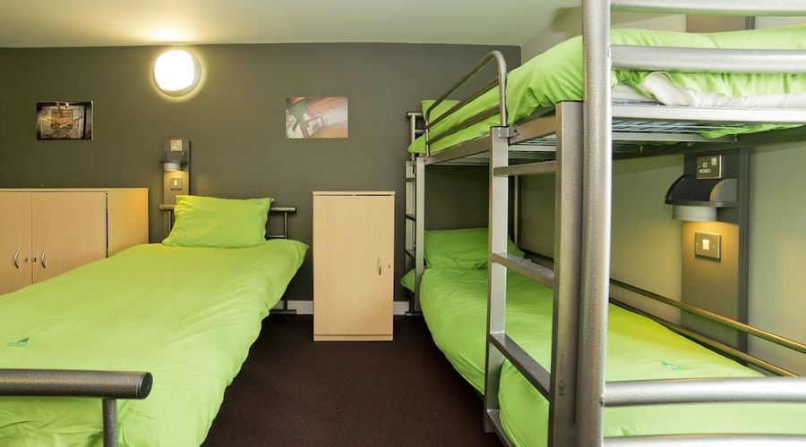 YHA Berwick - Hostel-17 of 33 photos