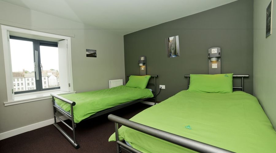 YHA Berwick - Hostel-18 of 33 photos