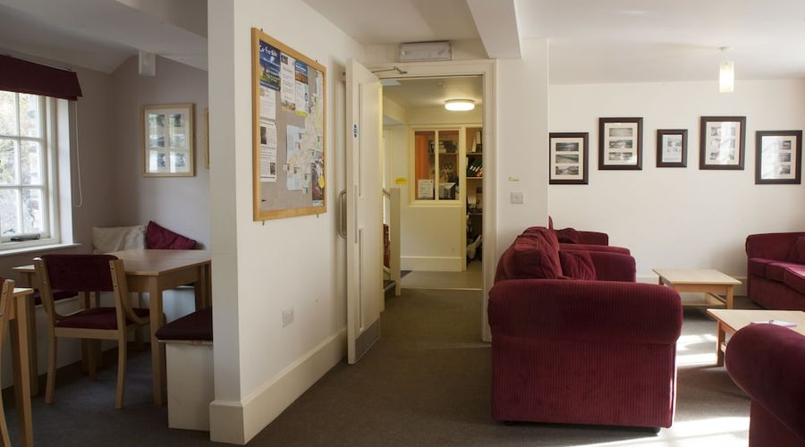 YHA Boscastle - Hostel-8 of 25 photos