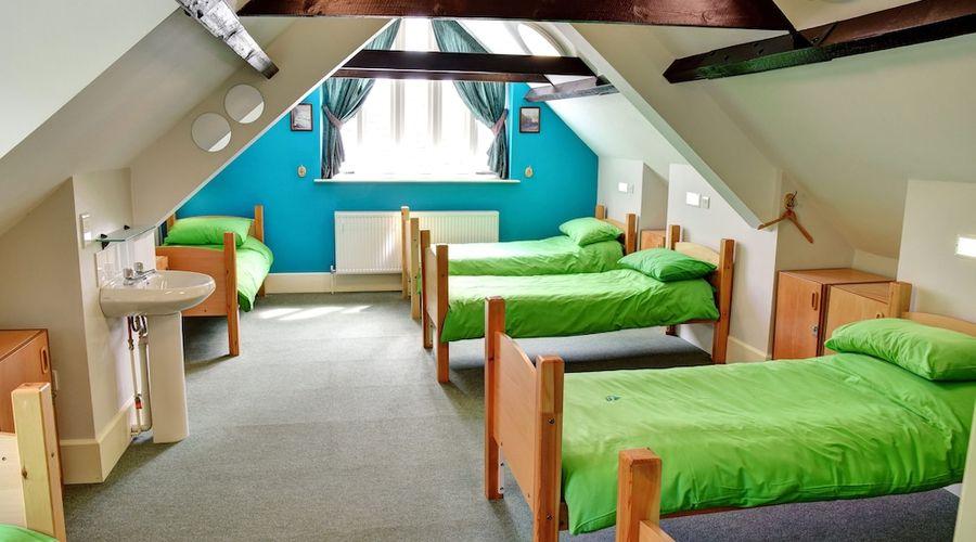 YHA Boscastle - Hostel-10 of 25 photos