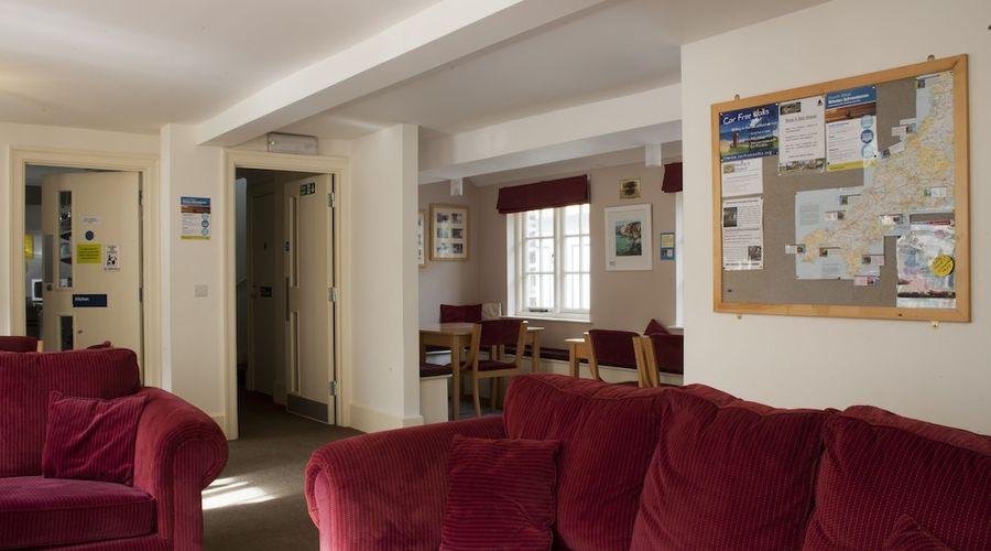 YHA Boscastle - Hostel-7 of 25 photos