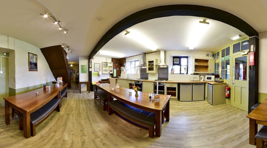 YHA Dartmoor - Hostel-15 of 26 photos