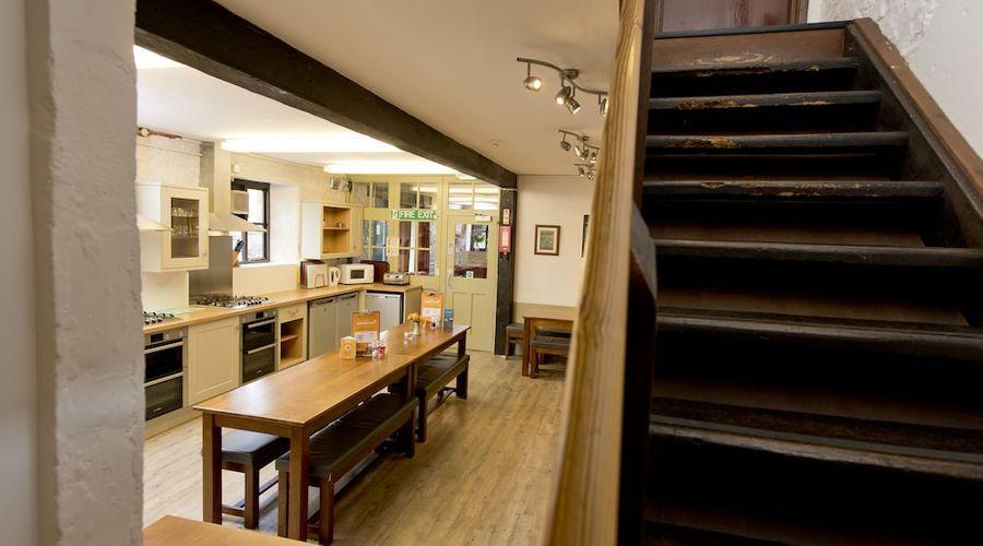 YHA Dartmoor - Hostel-17 of 26 photos